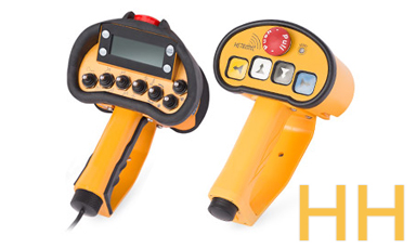 Hetronic HH Series