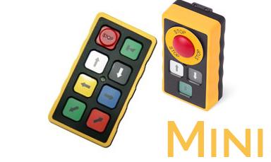 Hetronic Mini Series