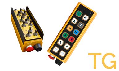 Hetronic TG Series