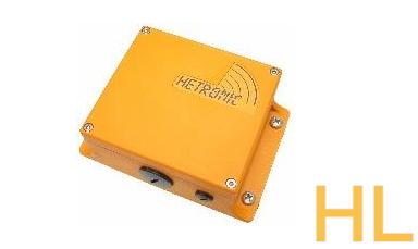 Hetronic Transmitter HL Series